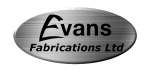 Evans Fabrications Ltd Logo