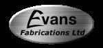 Evans Fabrications Ltd Logo